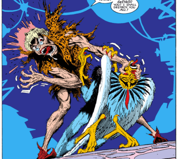 The New Mutants Epic Collection 5: Sudden Death