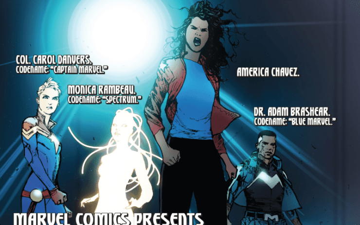 The Ultimates: The Complete Collection by Al Ewing