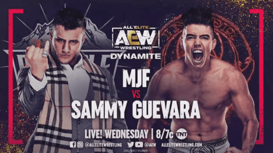 AEW's pandemic era ends with a spectacular future-bound sendoff