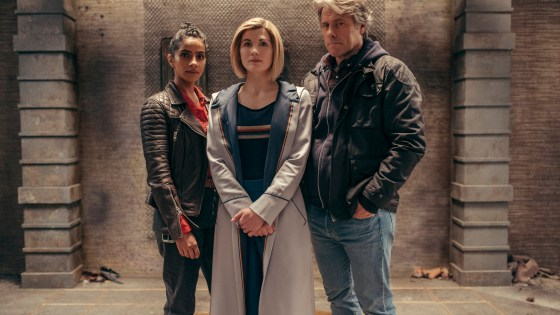 doctor who series 13