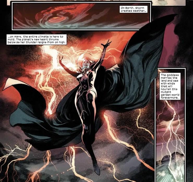 X-Men Monday #116 - Al Ewing Talks 'The Last Annihilation,' Storm, Arakko and More