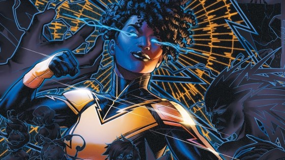 Not pulling any punches: John Ridley on 'The Other History of the DC Universe'