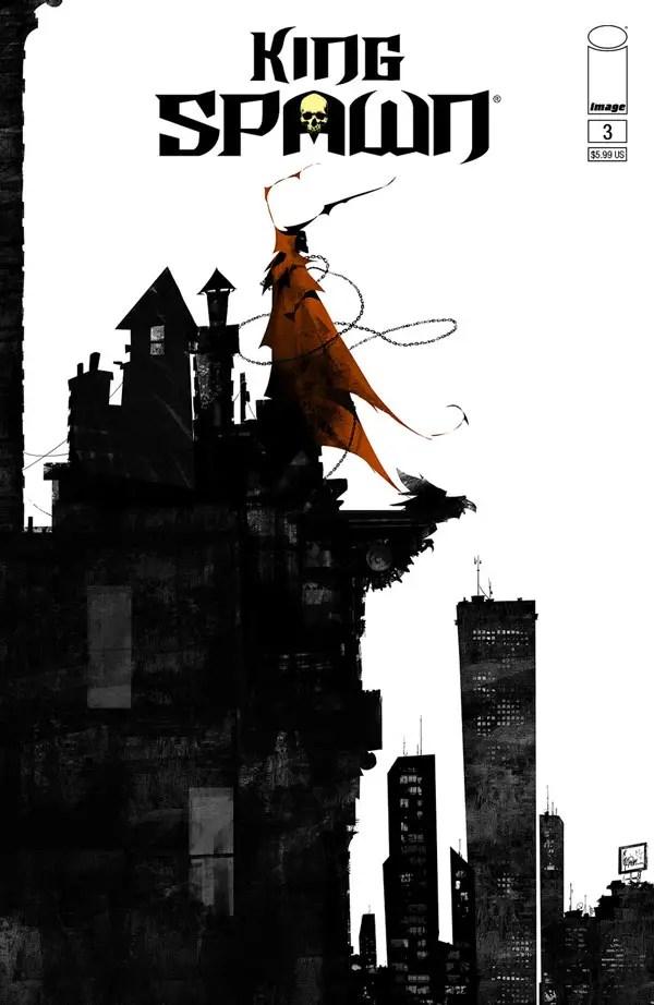 October 2021 Image Comics solicitations: Gunslinger Spawn, Saga box set and more