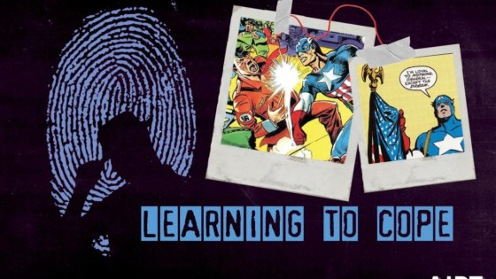 Comics and a higher purpose: Building fables and facing hard truths
