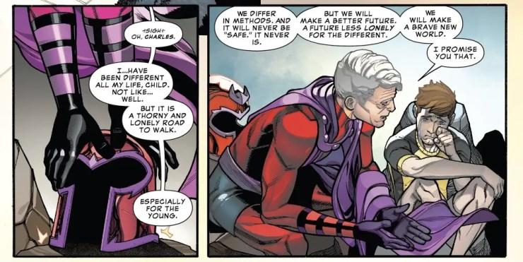X-Men Monday #117 - Ariana Maher Talks Comic Book Lettering