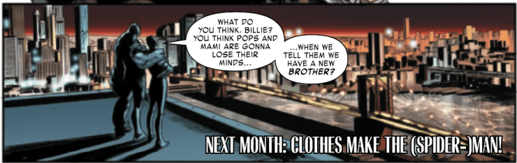 The 'Miles Morales: Spider-Man' Clone Saga ends this week with