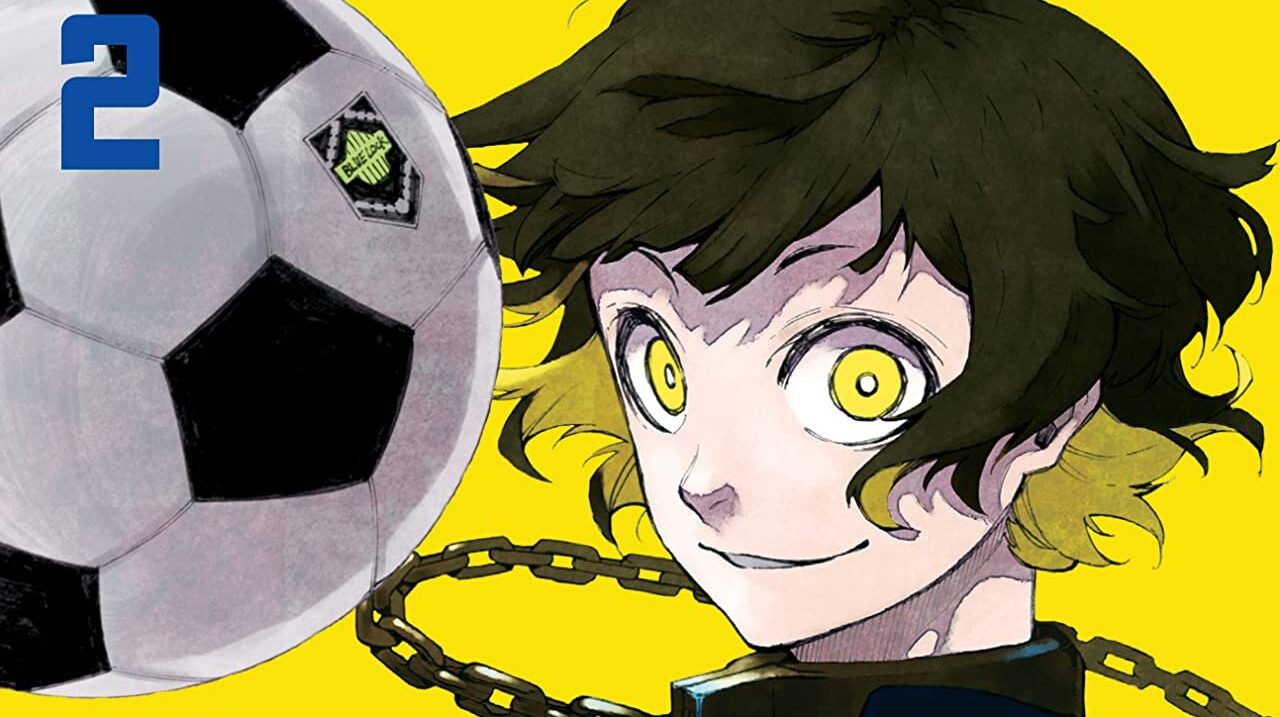 'Blue Lock' Vol. 2 review: The end of a make-or-break game