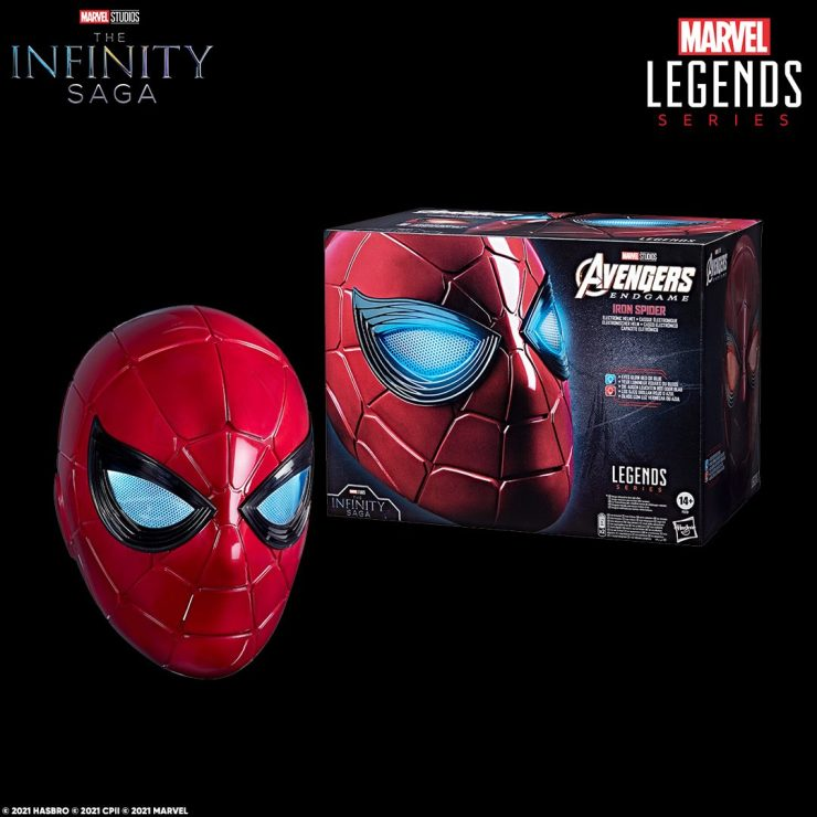 Hasbro Pulse Spider-Man