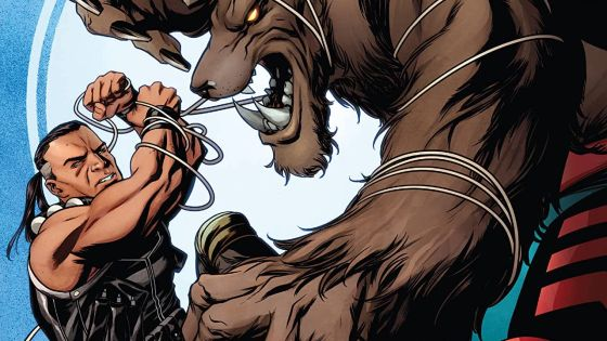 Disney+ developing 'Werewolf by Night' Halloween special