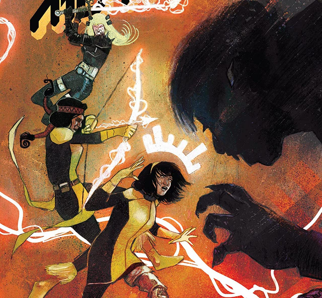 'New Mutants' #21 is exciting, impactful, and sincere