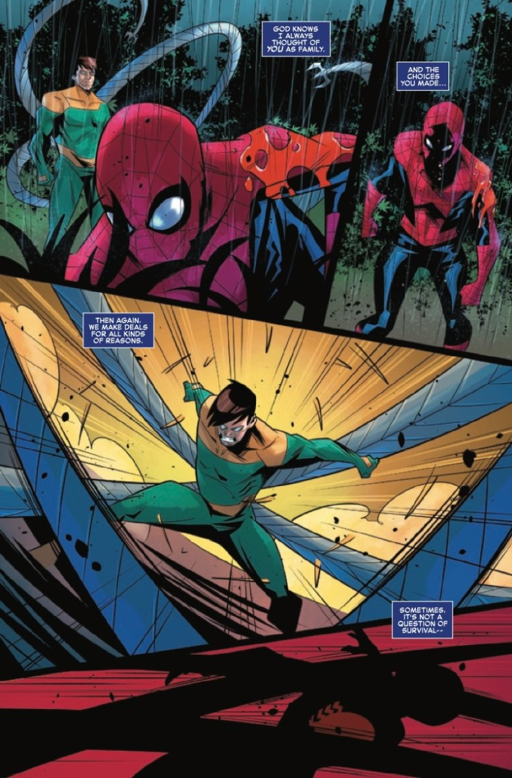 Marvel Preview: Amazing Spider-Man #72