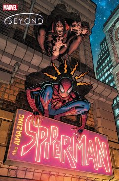 Marvel releases new info on future of 'Amazing Spider-Man' #78-80