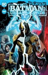 DC Connect reveals details on 'Batman: Fear State' plus Gotham villains special featuring Danny DeVito
