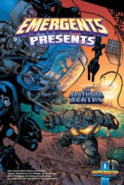 EXCLUSIVE InterPop Preview: Emergents Presents #1