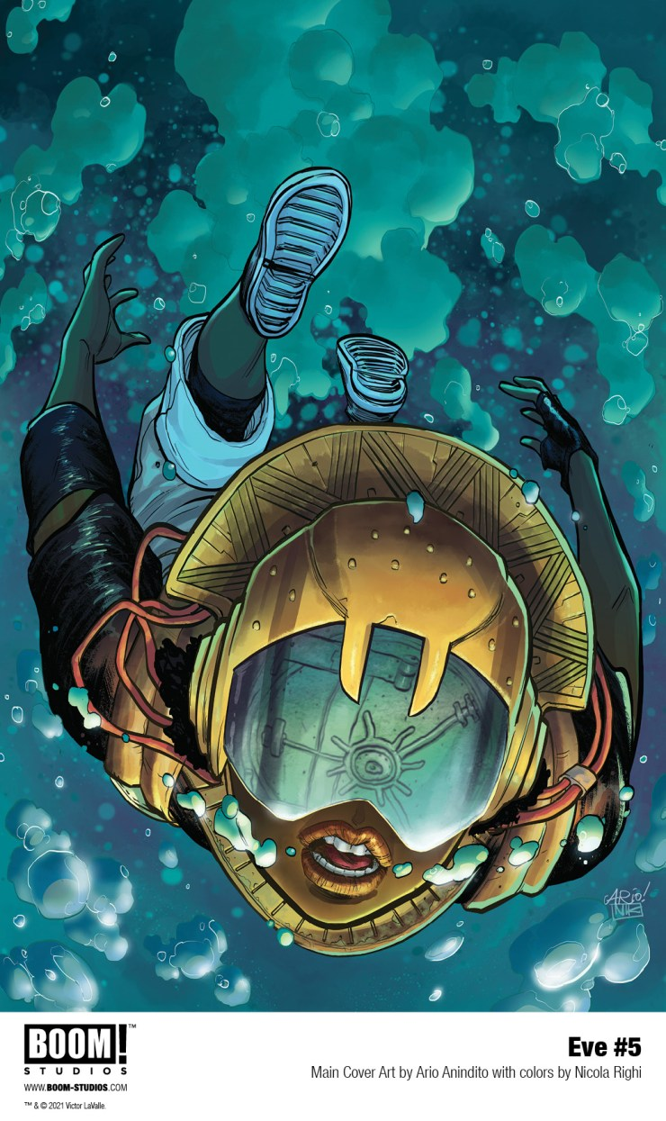 EXCLUSIVE BOOM! Preview: Eve #5