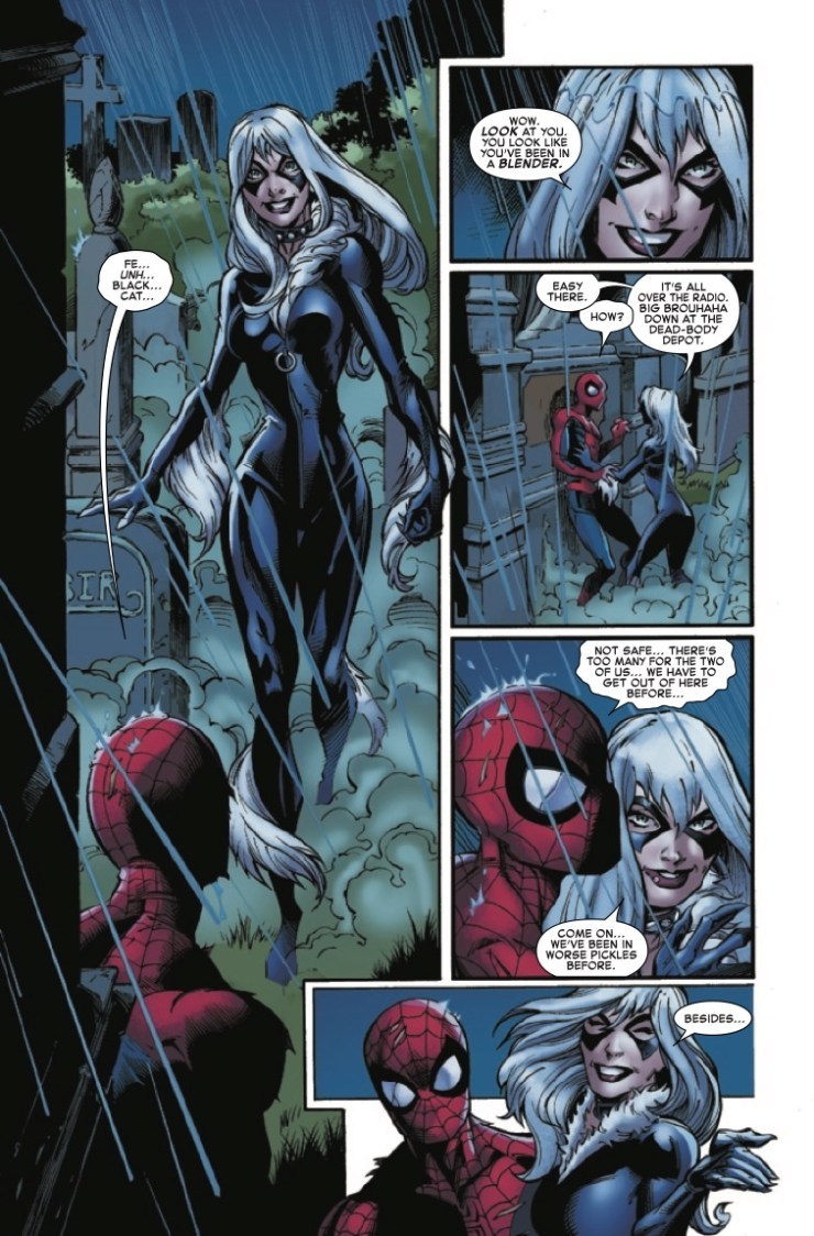 Marvel Preview: Sinister War #3