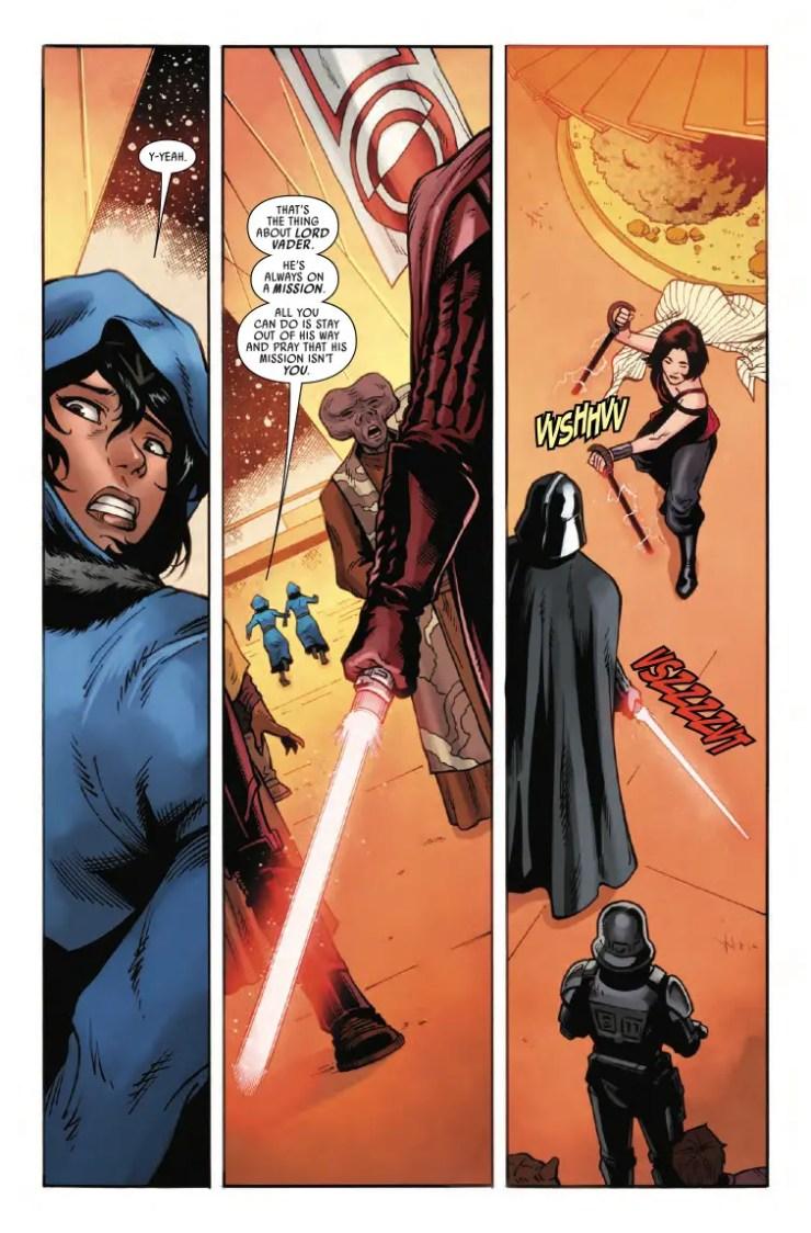 Marvel Preview: Star Wars: Doctor Aphra #13