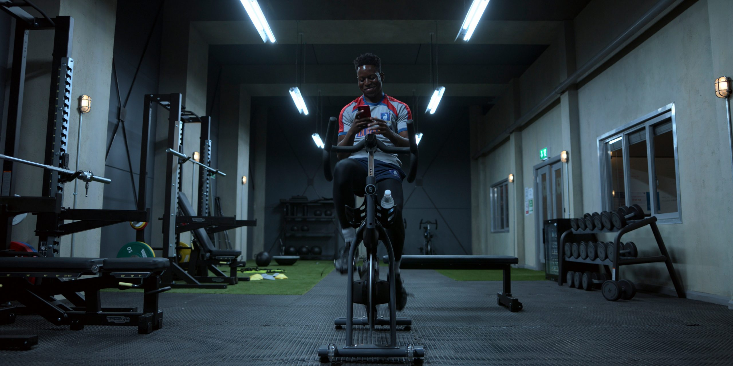 'Ted Lasso' season 2 episode 3 review: Positive activism in sports