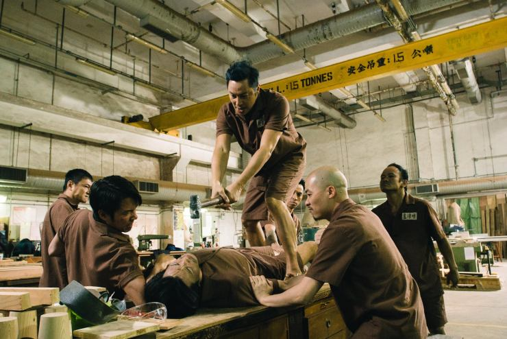 [NYAFF '21] 'Breakout Brothers' review: The path of least resistance