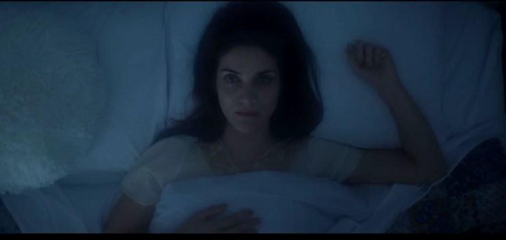 [Fantasia '21] 'Ghosting Gloria' review: A paranormal rom-com