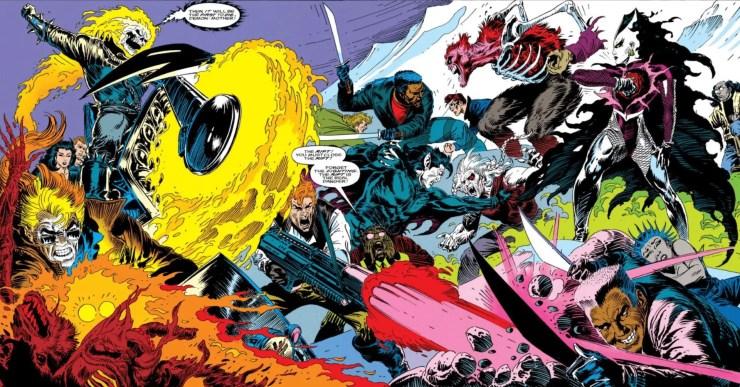 XCOM team announce Marvel's 'Midnight Suns' at Gamescom 2021