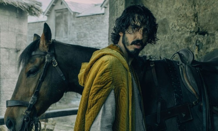 'The Green Knight' review: A24 film starts strong but ends up disappointing