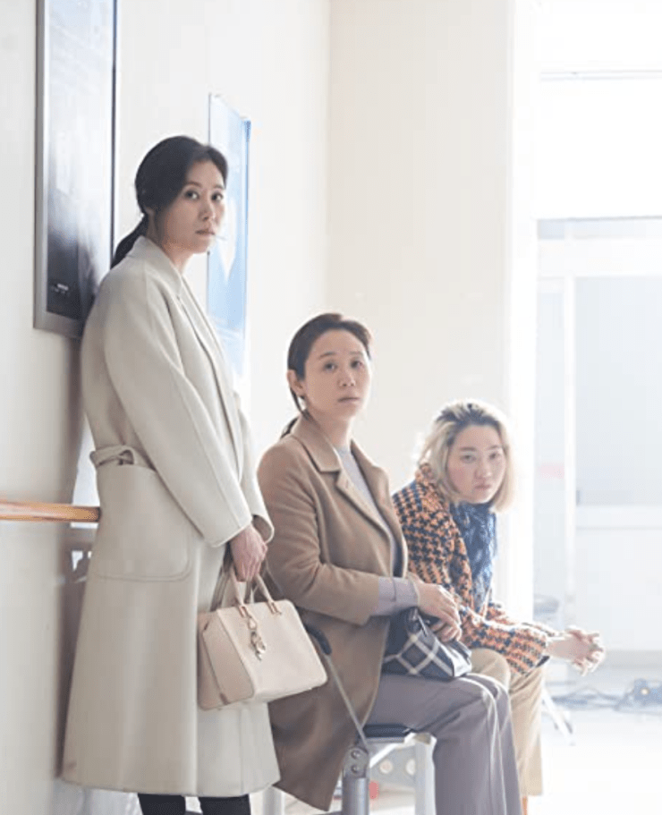 [NYAFF '21] 'Three Sisters' review: Family drama buoyed by performances and production