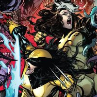 In 'X-Men' #3, Krakoa's heroes square off with the High Evolutionary