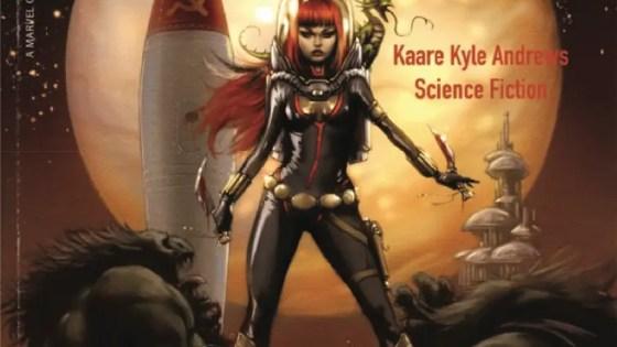Marvel Preview: Amazing Fantasy #3