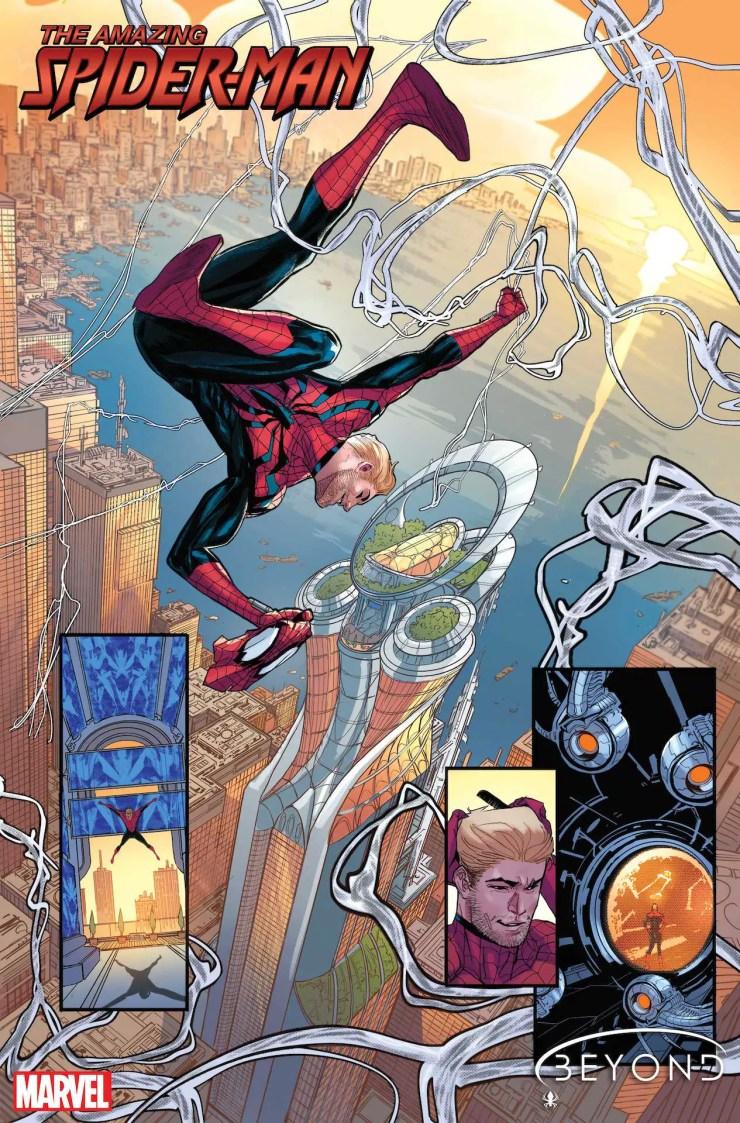 Marvel First Look: Amazing Spider-Man #75
