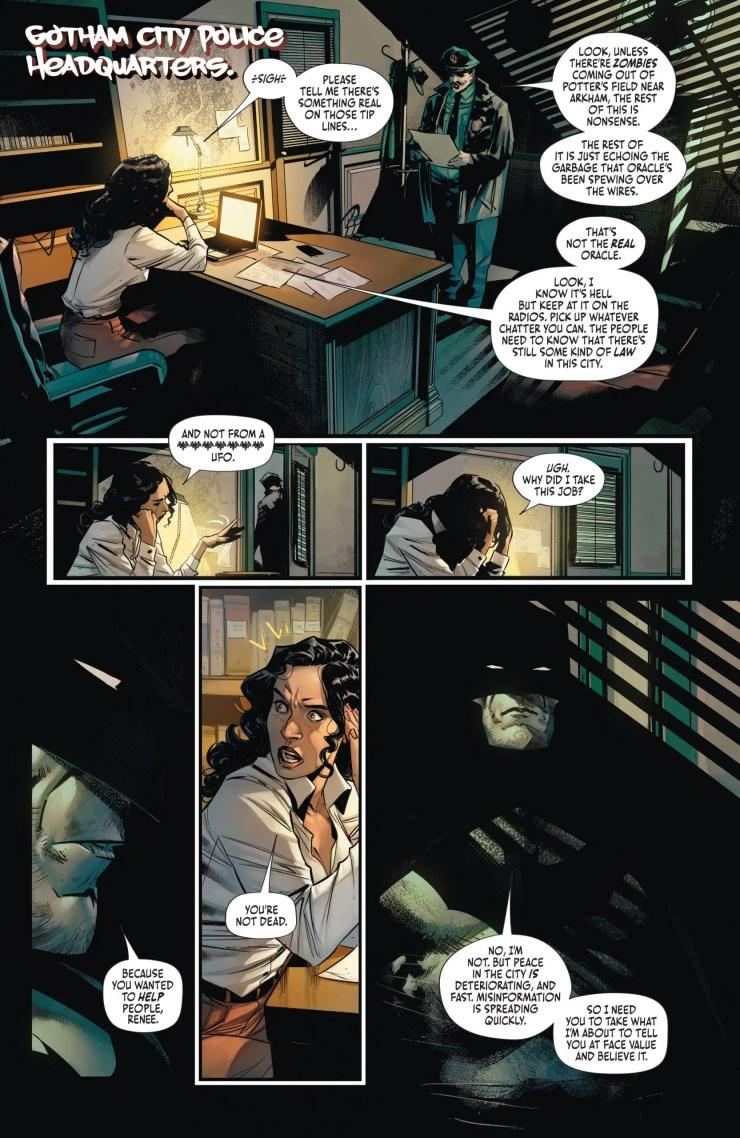 DC Preview: Batman #113
