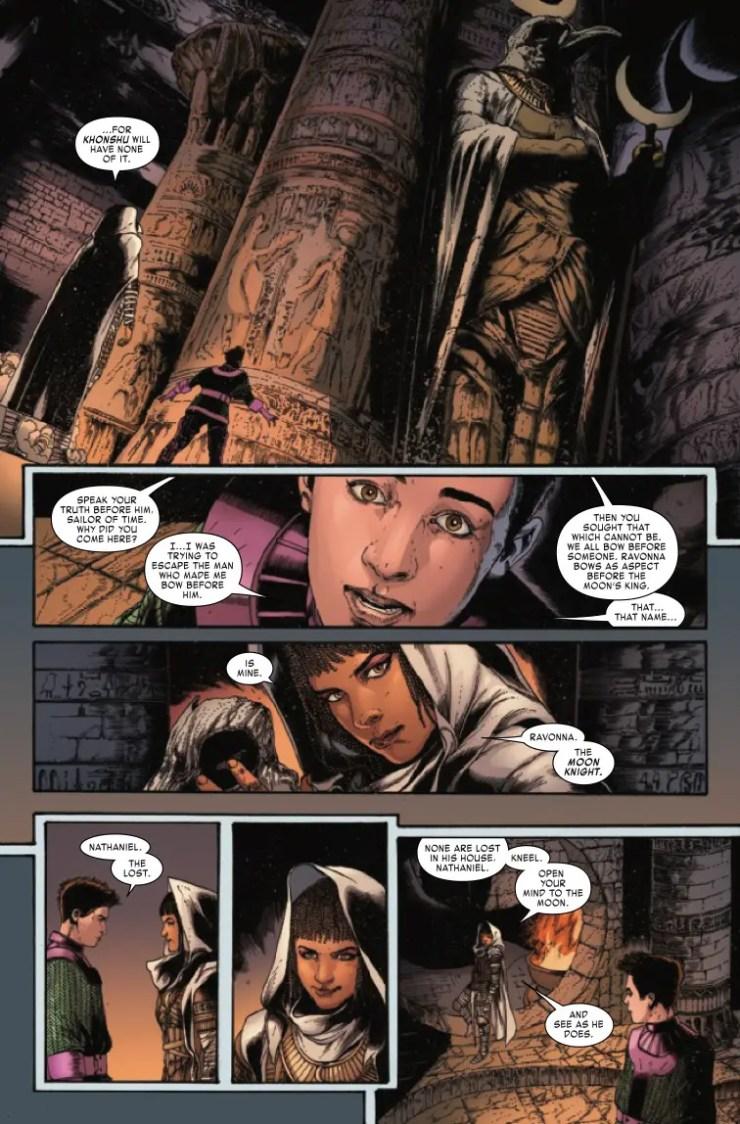 Marvel Preview Kang the Conqueror #2