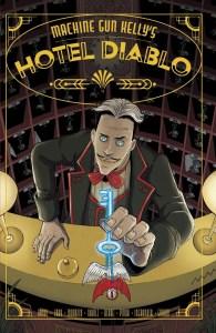 Eliot Rahal 'Hotel Diablo'