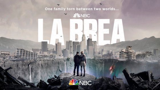 'La Brea' S1 E1 Pilot mixes disaster movie with the supernatural in a so-so start