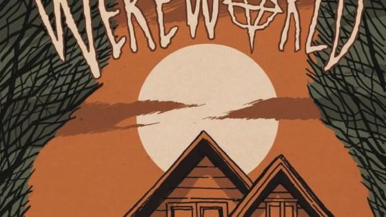 Neotext reveals Ben Percy and Francesco Francavilla's novella 'Wereworld'