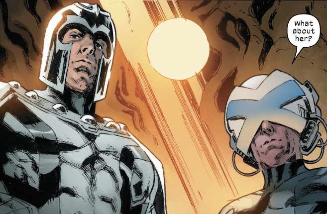 X-Men Monday #125 - Jonathan Hickman Reflects on the 'X-Men Experiment' and Teases the 'Amazing' Stories to Come