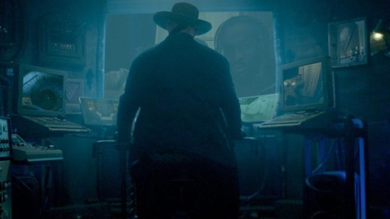 WWE interactive horror movie 'Escape The Undertaker' coming to Netflix