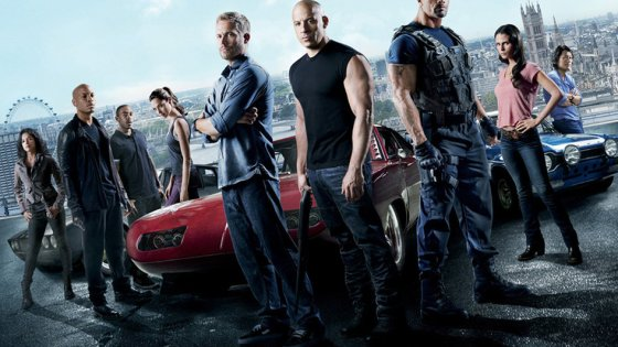 AIPT Television podcast Fast & Furious