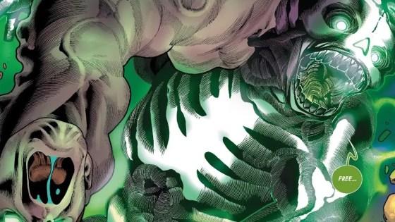 Marvel confirms Joe Bennett no longer working on future projects after 'Immortal Hulk'