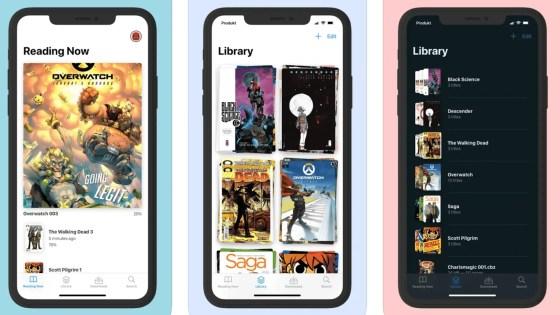 Substack reveals Panels app integration coming soon for comics readers