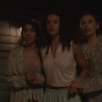 [Fantastic Fest '21] 'Slumber Party Massacre' (2021) review: Clever slasher flips the script