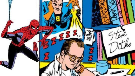 'Marvel Method' could affect Disney keeping rights to Avengers and Spider-Man