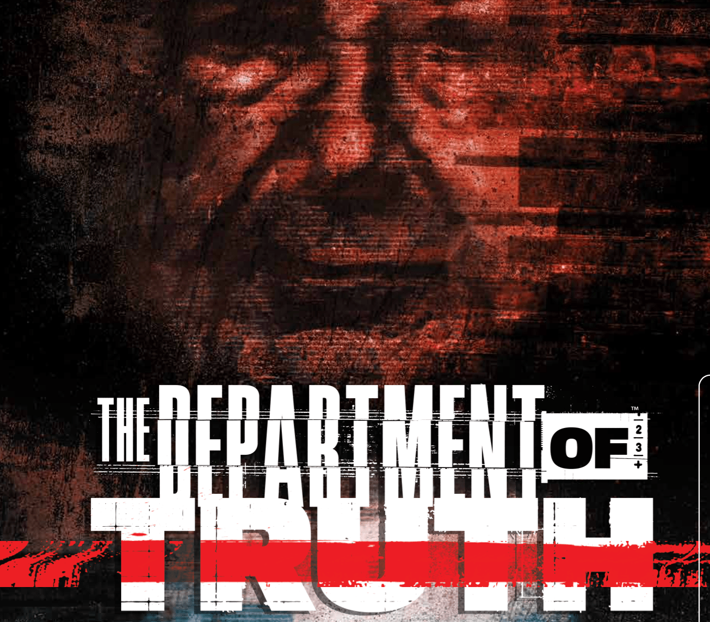 'The Department of Truth' #13 is filled with revelations