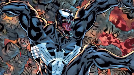 Marvel unleashes 'Venom' trailer ahead of October 27 release date