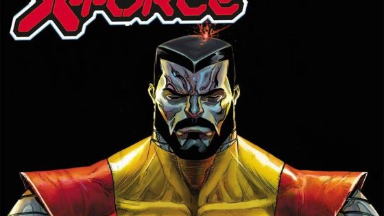 'X-Force' #24 is a good horror story about weaponizing people