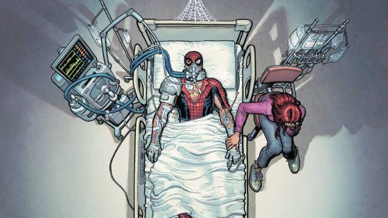 'Amazing Spider-Man' #76 is a tense followup to a new era for Spider-Man