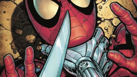 Marvel Preview: Amazing Spider-Man #77