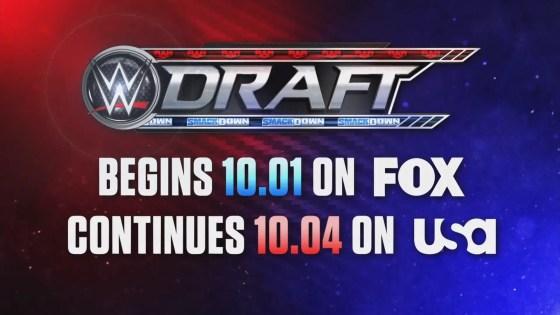 2021 WWE Draft results, rules, rumors