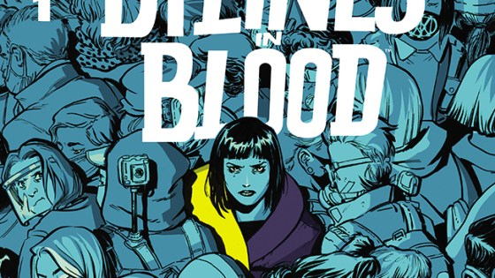 AfterShock First Look: Bylines in Blood #1