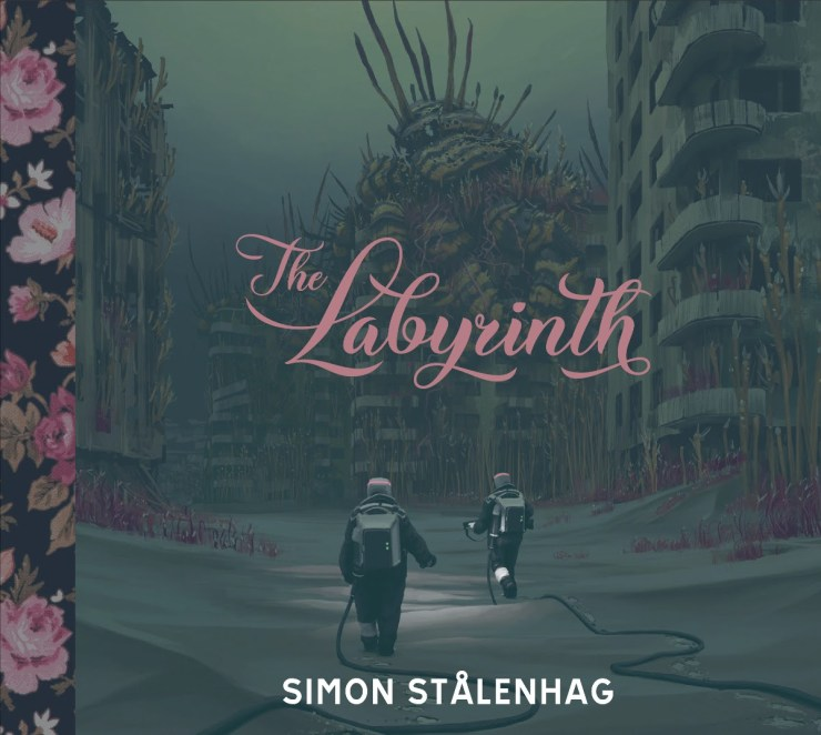 Skybound/Image First Look: The Labyrinth